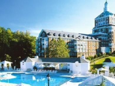фото The Omni Homestead Resort 686095741