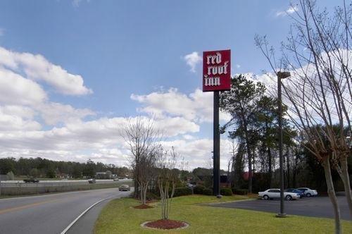 фото Red Roof Inn Columbia 686116758