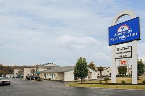 фото Americas Best Value Inn Columbia 686118974