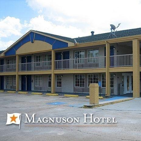 фото Magnuson Hotel Baton Rouge 686147302
