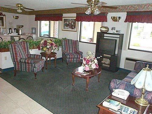 фото Guesthouse Inn Dothan Al 686195641