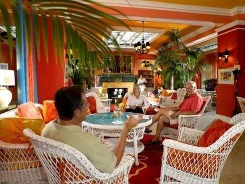 фото COLONY HOTEL AND CABANA CLUB 686202872