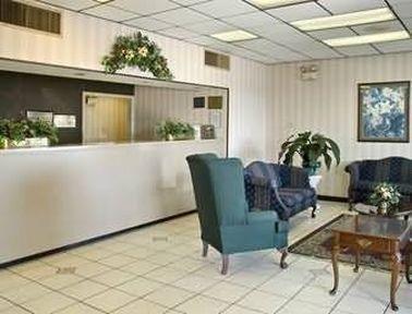 фото Motel 6 Crossville 686241830