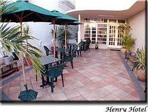 фото Henry Hotel 686260480