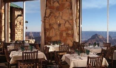 фото Grand Canyon Lodge - North Rim 686275998