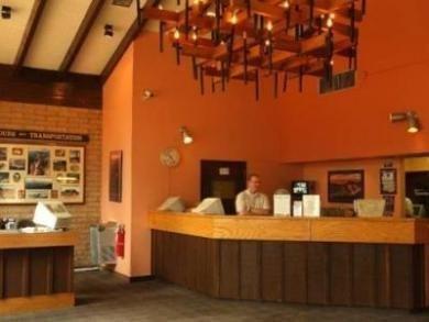 фото Yavapai Lodge East 686276597