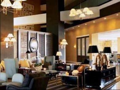 фото Sheraton Hotel Delfiina 686281152