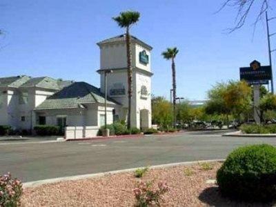 фото Extended Stay America - Phoenix - Metro - Black Canyon Highway 686283321