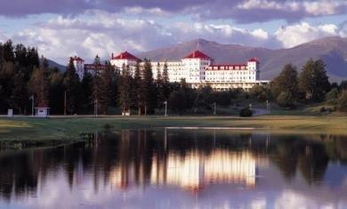 фото The Mount Washington Hotel & Resort 686284573