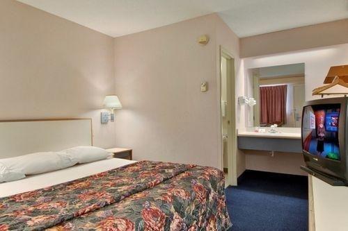 фото Red Roof Inn Columbia MO 686287999