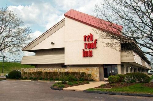фото Red Roof Inn Toledo/Holland 686288353