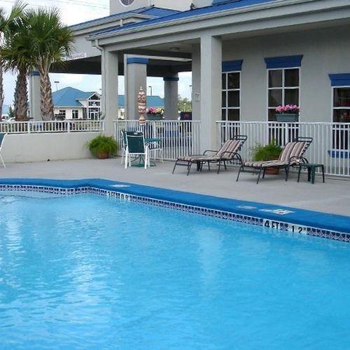 фото Comfort Inn & Suites Marianna 686292815