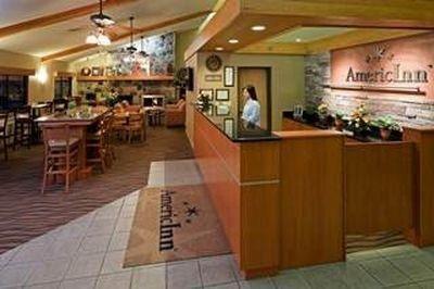 фото AmericInn Lodge & Suites Worthington 686294932