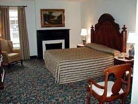 фото ST  JAMES HOTEL SELMA 686333814