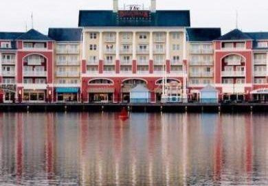 фото Disney`s BoardWalk Villas 686334744