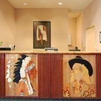 фото Comfort Inn Buffalo 686335721