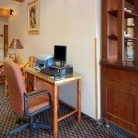 фото Comfort Inn Buffalo 686335731