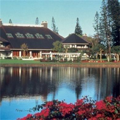 фото Four Seasons Resort Lana`i, The Lodge at Koele 686344642