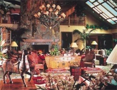 фото Four Seasons Resort Lana`i, The Lodge at Koele 686344644