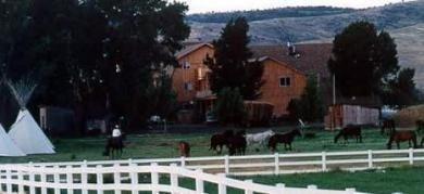 фото Rockin` R Ranch 686349899