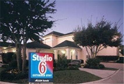 фото Studio 6 Dallas-Garland / Northeast 686355914
