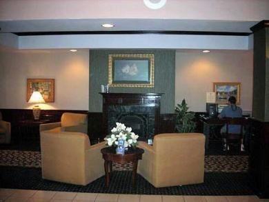 фото Comfort Suites Winston-Salem 686362061