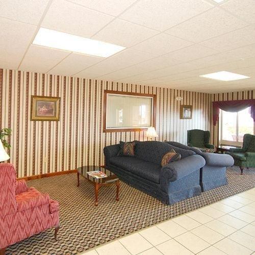 фото Springfield Inn 686364504
