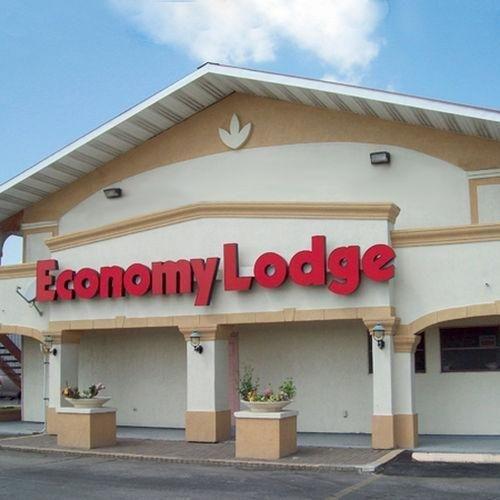 фото Economy Lodge 686365257