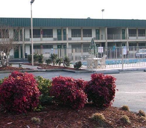 фото Masters Inn Columbia I-26 686372140