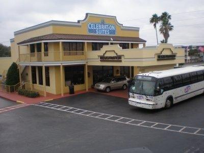фото Celebration Suites Hotel 686408335