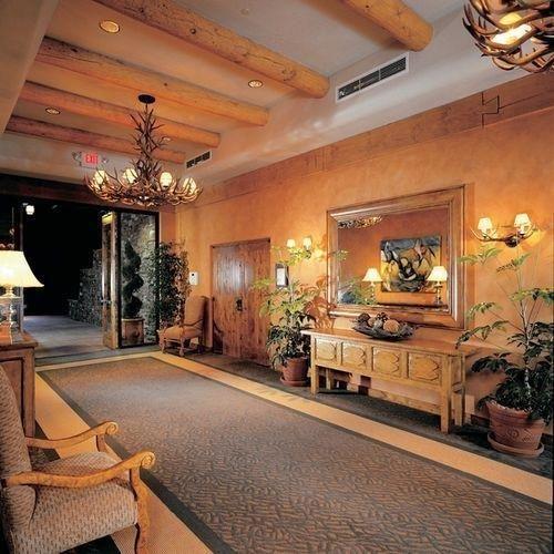 фото Enchantment Resort And Mii Amo Spa 686435886