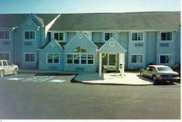 фото Microtel Inn by Wyndham Franklin 686436609