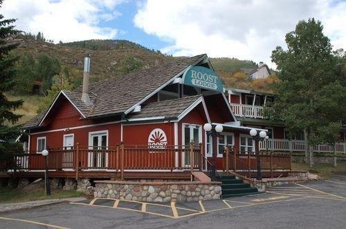 фото Roost Lodge 686439016