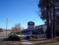 фото Days Inn Glenwood Crabtree 686459020