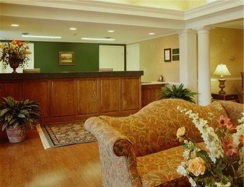 фото Baymont Inn & Suites - Pearl 686459565