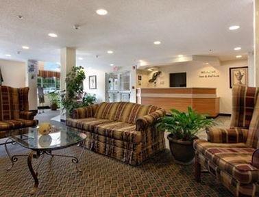 фото Microtel Inn & Suites by Wyndham Robbinsville 686469420