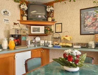 фото Super 8 Motel Millington 686481109