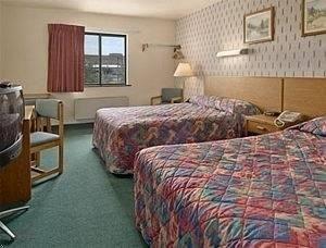 фото Super 8 Motel Havre 686482458