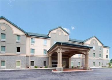 фото Quality Inn & Suites Fishkill, NY 686483773