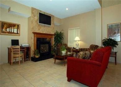 фото Quality Inn & Suites Fishkill, NY 686483774