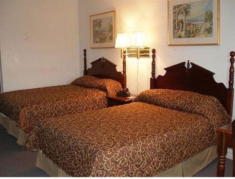 фото Red Carpet Inn Unadilla 686487453
