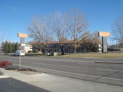 фото Mesa Inn Grand Junction 686488995