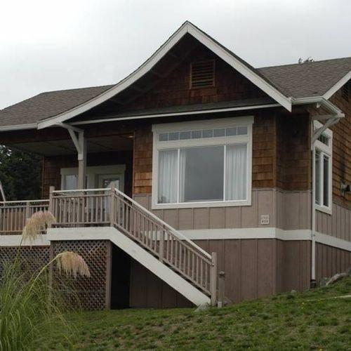 фото Deer Harbor Resort 686490255