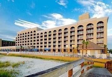 фото Holiday Inn SunSpree Resort 686492446