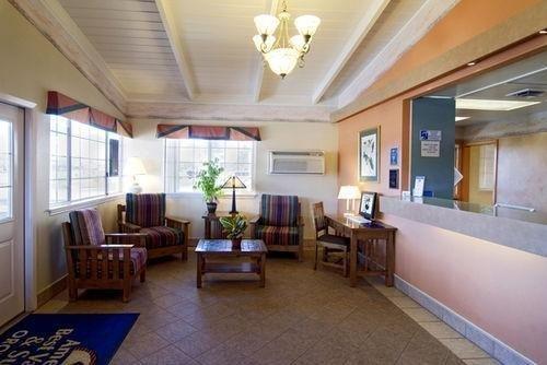 фото Americas Best Value Inn & Suites Oroville 686493327
