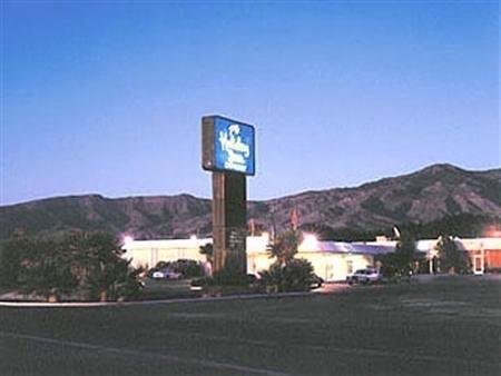 фото Americas Best Value Inn Alamogordo 686495216