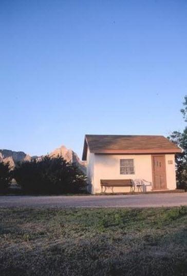 фото Cedar Pass Lodge 686497215