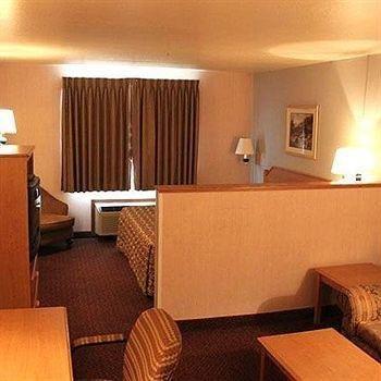 фото Western Mountain Lodge 686500365