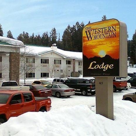 фото Western Mountain Lodge 686500368