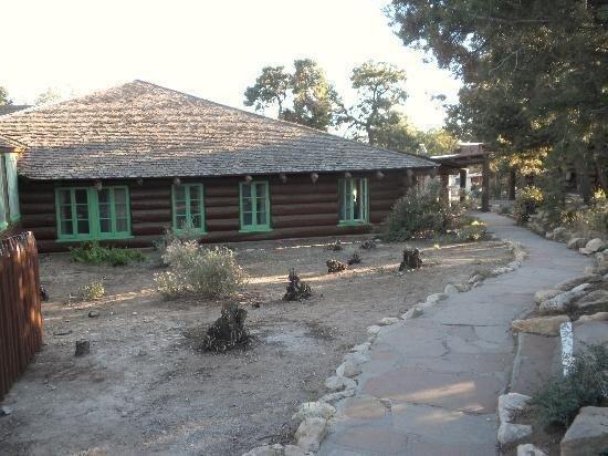 фото Bright Angel Lodge And Cabins 686519808